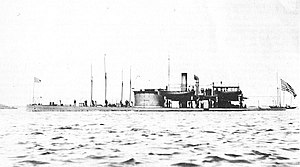 USS Catskill
