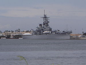USS Missouri (BB-63), Pearl Harbour, Oahu, Hawaii, USA18.jpg