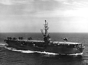 USS Point Cruz