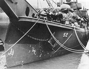 USS Snowbell (AN-52)