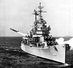 USS Toledo (CA-133) launching Regulus missile c1956.jpg