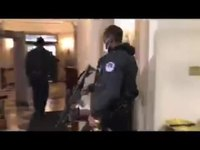 파일:US Congress Breached by Protesters (Source).webm