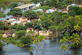 US Navy 080908-N-9774H-383 An aerial view of the devastation in Port de Paix after four storms in one month have devastated the island and killed more than 800 people.jpg