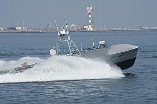Fleet-class unmanned surface vessel
