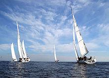Klassische segelyachten  Segelboot – Wikipedia