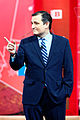 US Senator of Texas Ted Cruz at CPAC 2015 by Michael S. Vadon 11.jpg