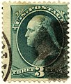 US stamp 1873 3c Washington.jpg