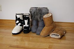0ab06a792c874c Fashion ugg boots. Traditional Australian ...