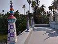 Ulania Zamindar Bari Masjid, Barisal (4).jpg