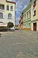 Ulice Šafářikova, Litovel, okres Olomouc.jpg