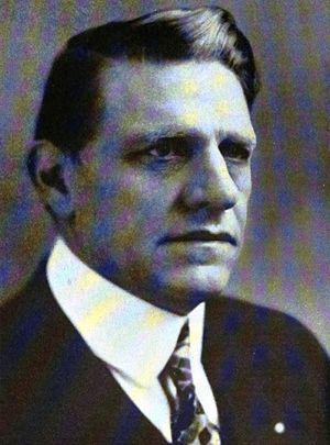 Ulysses Samuel Guyer - Ulysses S. Guyer, Kansas Congressman