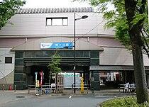 Umegaoka-Sta-N.JPG