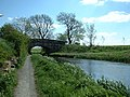 Union Canal at Broomhouse Nr Winchburgh, West Lothian - geograph.org.uk - 110256.jpg