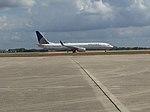 United Plane (Unknown Registration) (31213150142).jpg