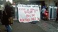 Université de Montpellier 2 barrage filtrant by Mikani.jpg