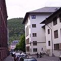 Universitaetsplatz Heidelberg von Sueden.jpg