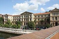 University of Deusto, Bilbao, July 2010 (01).JPG