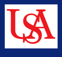 University of South Alabama logo.png
