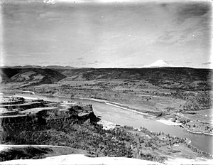 The Upper Columbia River, ca 1913