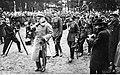 Uroczystości imieninowe marszałka Józefa Piłsudskiego w Sulejówku (22-254-7).jpg