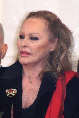 Schauspieler Ursula Andress