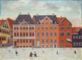 Urtekræmmerens gård på hjørnet af Store Kongensgade og Kongens Nytorv.png