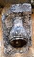Vérac église St Cybard Modillons 37.JPG