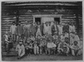 V.M. Doroshevich-Sakhalin. Part II. Prisoners from Almshouse in Dyerbinskoye.png