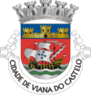 Coat of arms of Viana do Castelo District