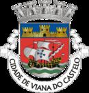 Brasão de Viana do Castelo