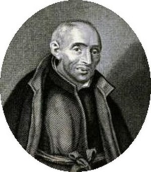 Vincenzo Carafa - Very Rev. Vincenzo Carafa, S.J.