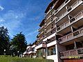 VIEW OF HOTEL HELVETIA INTERGOLF IN CRANS-MONTANA, 2012. - panoramio (3).jpg