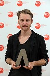 VIS2015 awards Rainer Kohlberger 1.jpg