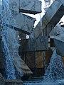 Vaillancourt Fountain at Justin Herman Plaza in San Francisco (5074182442).jpg