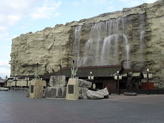 Valhalla (Blackpool Pleasure Beach)