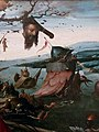 Van Mandijn. Landscape with the Legend of St Christopher — detail (27624291300).jpg