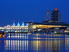 VancouverConventionCenter