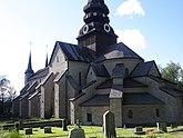 Fil:Varnhem Kirche.jpg