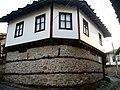 Velko Bochev Kichukov home with memorial plaque, Lovech.jpg