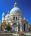 Venice city scenes - on the Grand Canal - Polizia! (11002248065).jpg
