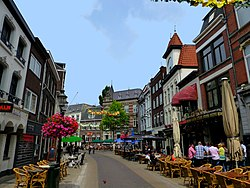 Venlo city centre