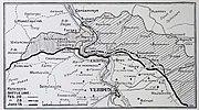Verdun, February to June 1916