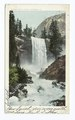 Vernal Falls, Yosemite Valley, Calif (NYPL b12647398-66571).tiff