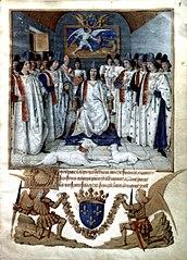 Louis XI.