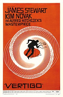 Vertigo (film) - Wikipedia