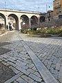 Viadotto Tozia visto dalla zona Ghurghu, Piana degli Albanesi.jpg