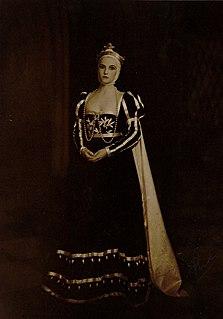 Vibeke Falk Norwegian actress