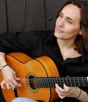 Amigo, Vicente (1967-)