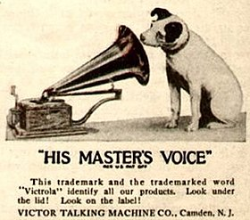 Image illustrative de l'article Victor Talking Machine Company