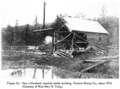 Victoria mine Taylor trompe intake building wrecked.png